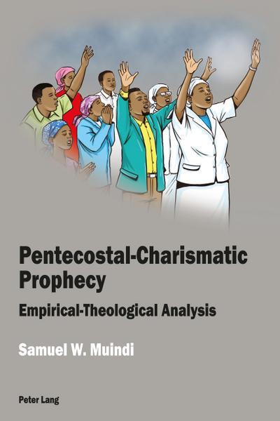 Pentecostal-Charismatic Prophecy