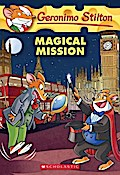 Geronimo Stilton 64. Magical Mission