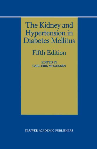 Kidney and Hypertension in Diabetes Mellitus