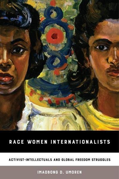 Race Women Internationalists