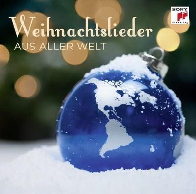 Weihnachtslieder Aus Aller Welt