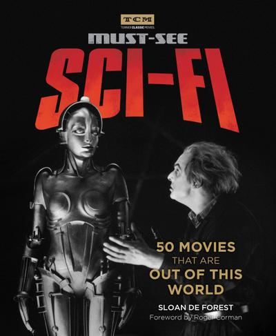 Must-See Sci-fi