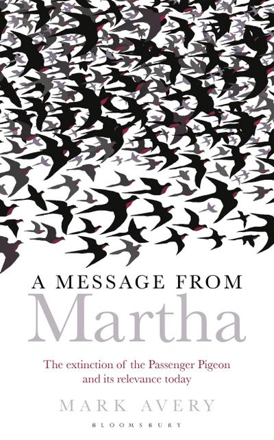 Message from Martha