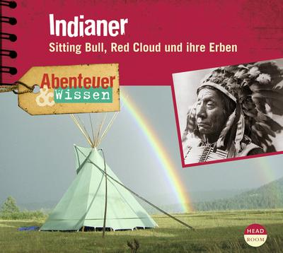 Indianer. Gerstenberg-Edition