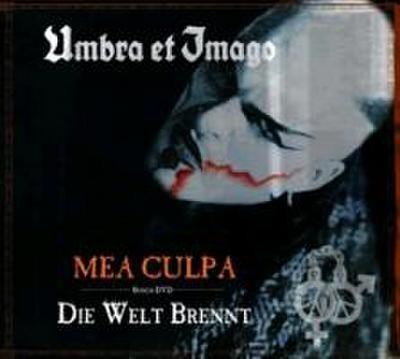 Mea culpa (Re-Release +Bonus)