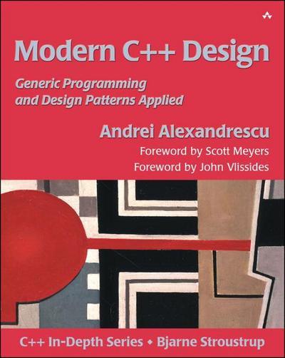Modern C++ Design