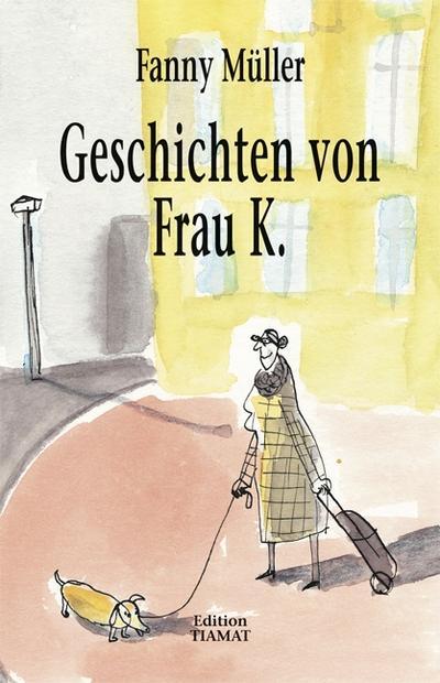 Geschichten von Frau K.