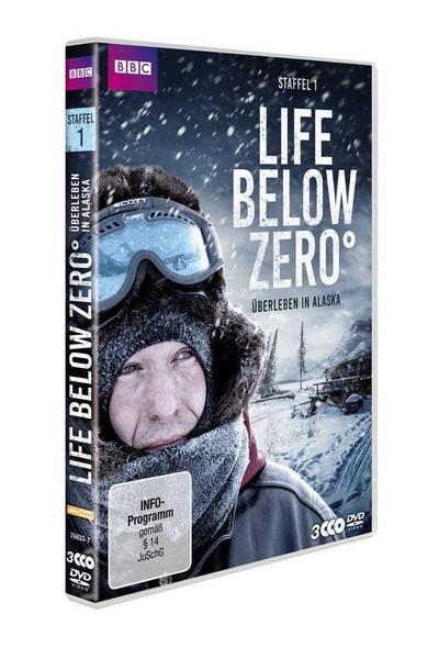 Life Below Zero - Überleben in Alaska