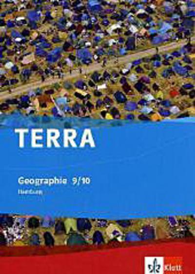 TERRA Geographie für Hamburg 2. Schülerbuch 9./10. Schuljahr