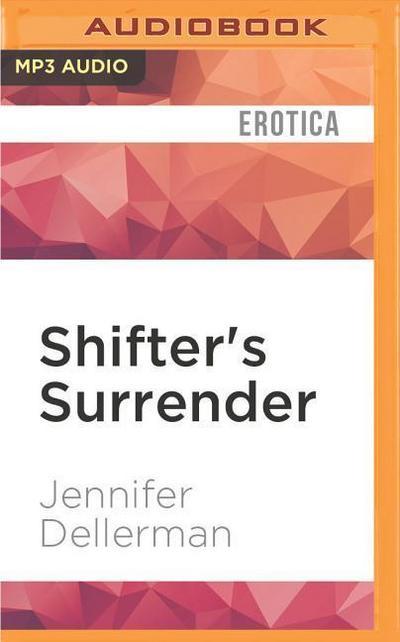 Shifter's Surrender