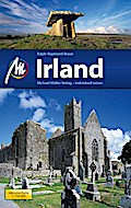 Irland: Reiseführer mit vielen praktischen Tipps.