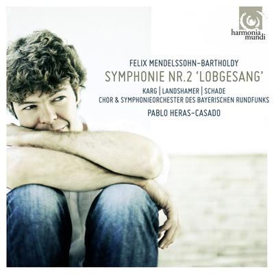 Symphonie No. 2 'Lobgesang'