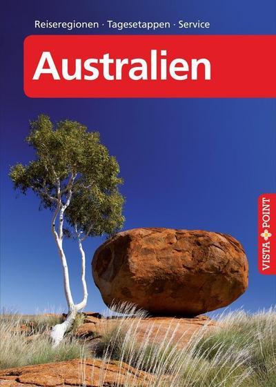 Australien – VISTA POINT Reiseführer A bis Z (Reisen A bis Z)