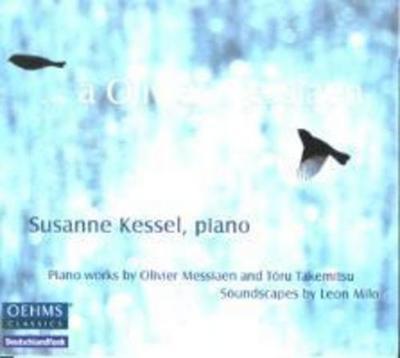A Olivier Messiaen