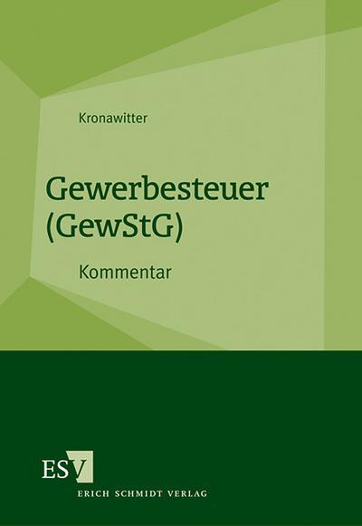 Gewerbesteuer (GewStG)