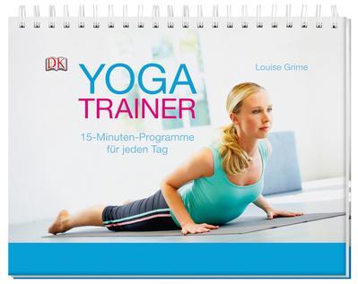 Yoga-Trainer