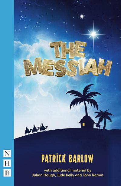 The Messiah (NHB Modern Plays)