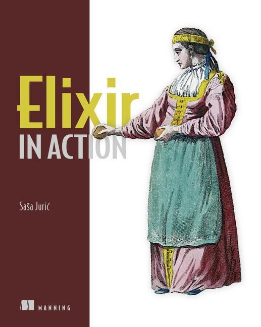Elixir in Action Sasa Juri