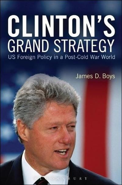 Clinton's Grand Strategy