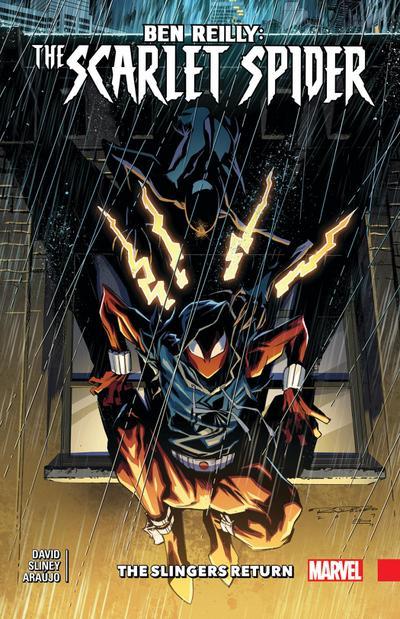 Ben Reilly: Scarlet Spider Vol. 3 - Slingers Return