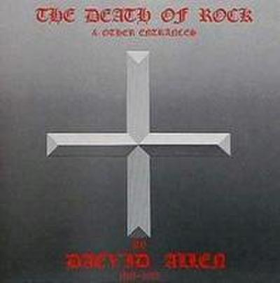 Death Of Rock And Other Entrances