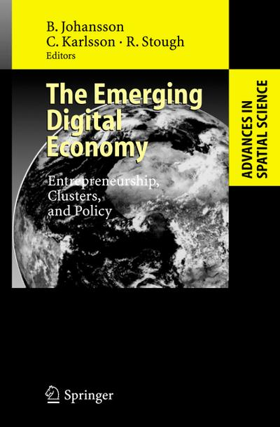 The Emerging Digital Economy