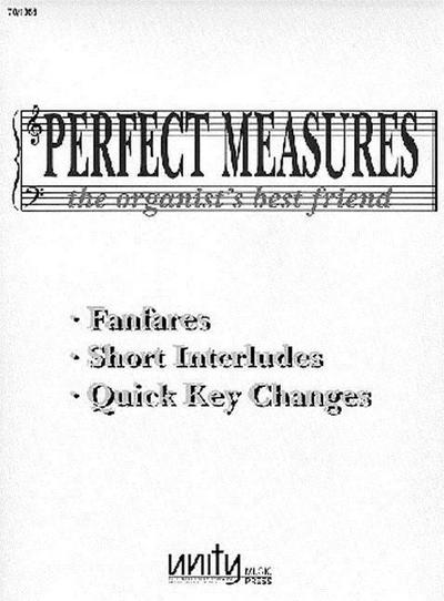Perfect Measures
