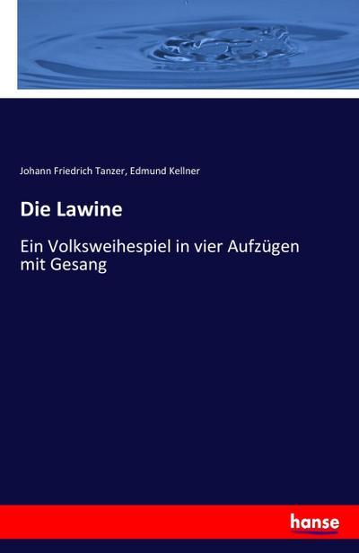 Die Lawine