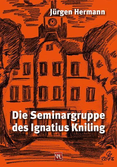 Die Seminargruppe des Ignatius Kniling