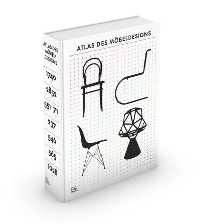 Atlas des Möbeldesigns