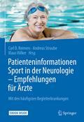 Patienteninformationen Sport in der Neurologie - Empfehlungen für Ärzte