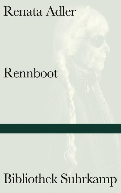 Rennboot