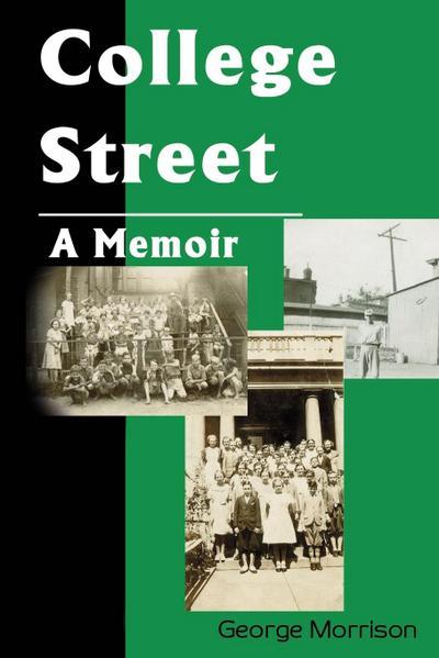 College Street: A Memoir