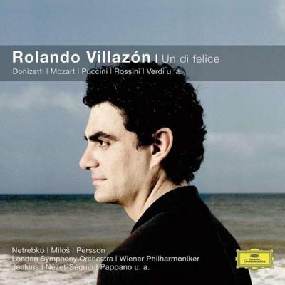 Rolando Villazon - Un di felice