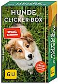Hunde-Clicker-Box: Plus Clicker für sofortige ...