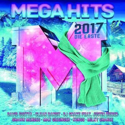 MegaHits 2017 - Die Erste