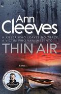Thin Air (Shetland, Band 6)