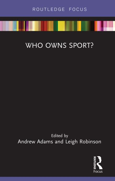 Who Owns Sport?