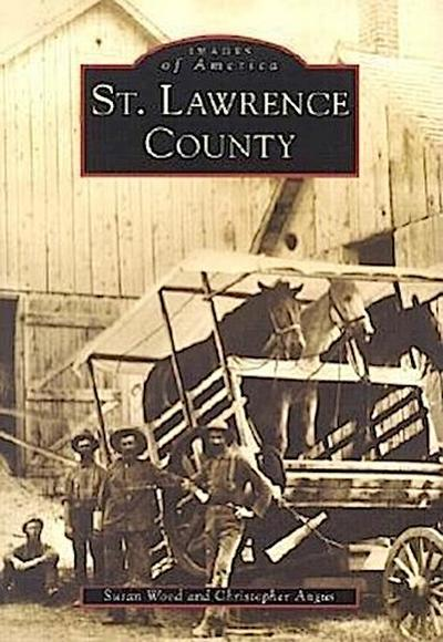 St. Lawrence County