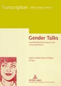 Gender Talks