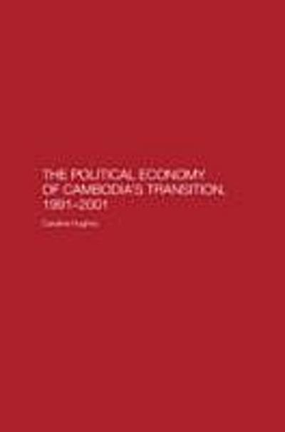 Political Economy of the Cambodian Transition