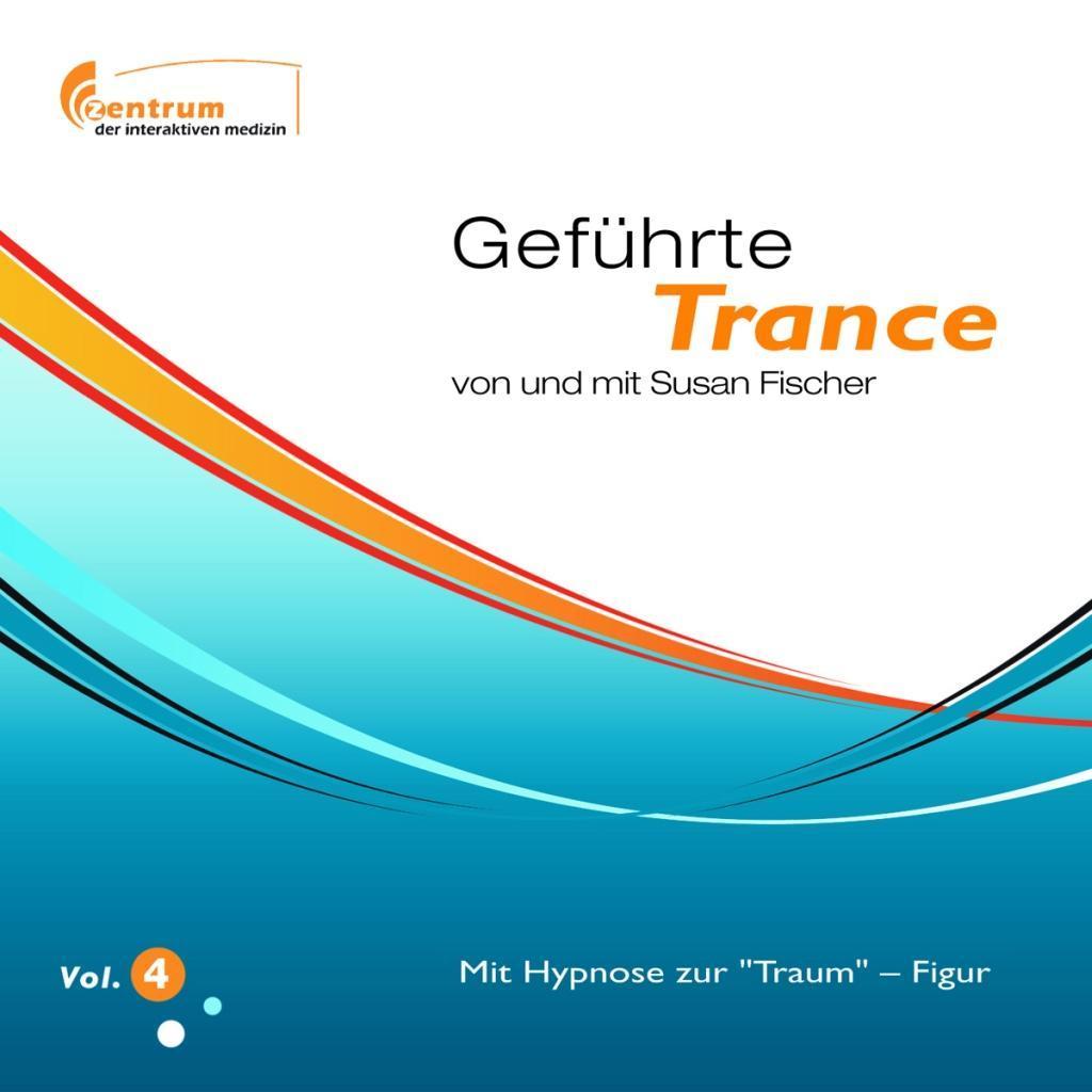 Geführte Trance von und mit Susan Fischer Susan Fischer
