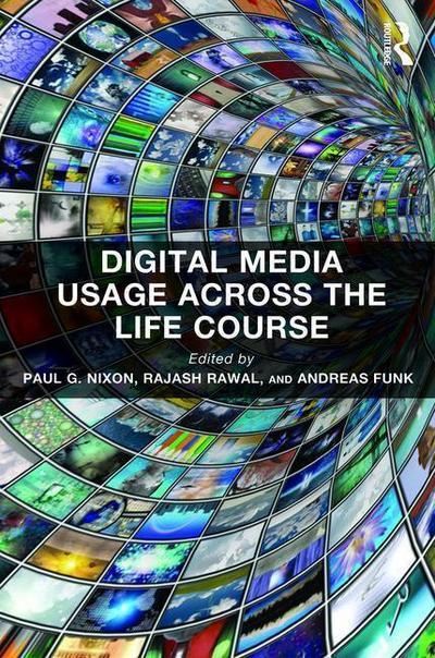 Digital Media Usage Across the Life Course