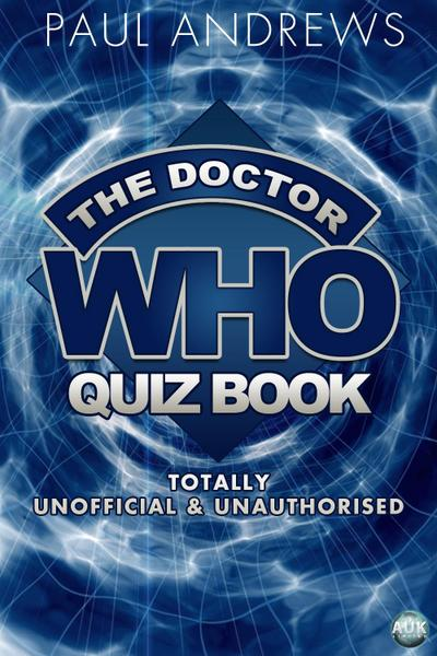 Doctor Who Quiz Book
