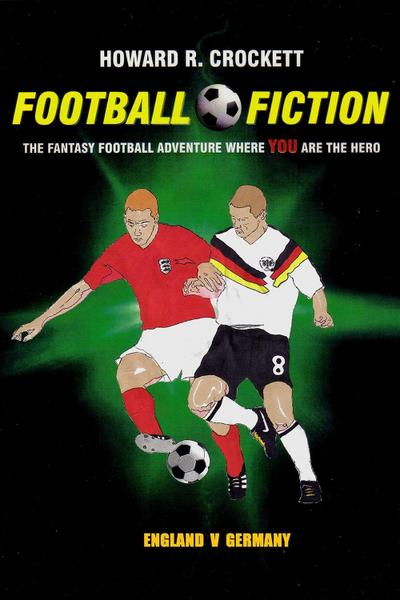 Football Fiction