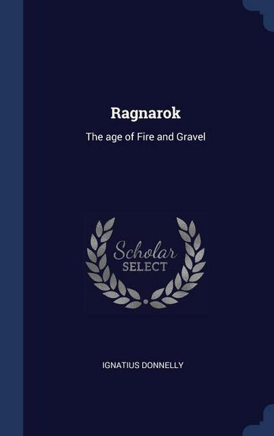 Ragnarok: The Age of Fire and Gravel