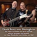 Chuck Berry over Bissingheim