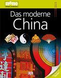 Das moderne China   ; memo Wissen entdecken 58; Deutsch; durchg. farb. Fotos, Ill. -
