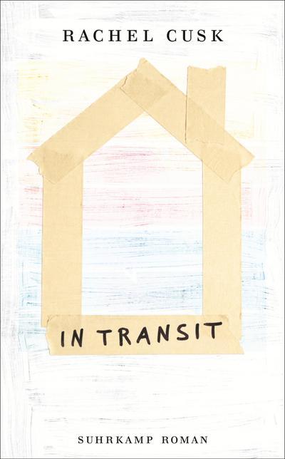 In Transit: Roman (suhrkamp taschenbuch)