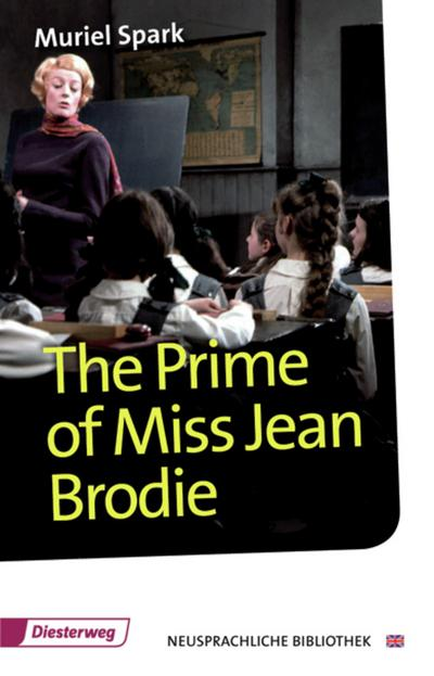 The Prime of Miss Jean Brodie. Textbook